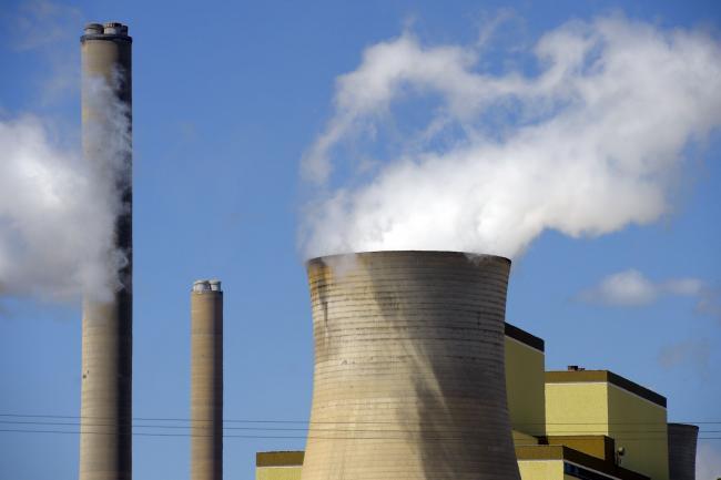 Coal-Loving Australia Is Third Biggest Emissions Exporter