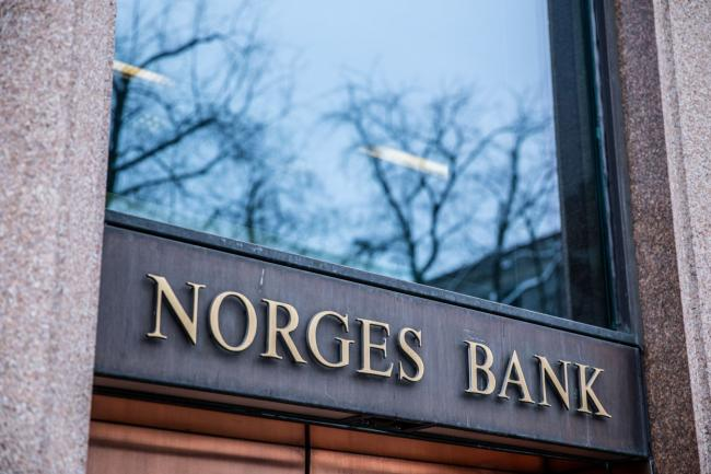 Norway Delivers Rate Hike Most Economists Weren't Expecting By Bloombe