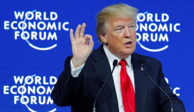 © Warta Ekonomi. AS-Turki Makin Panas Usai Trump Naikkan Tarif Impor Logam