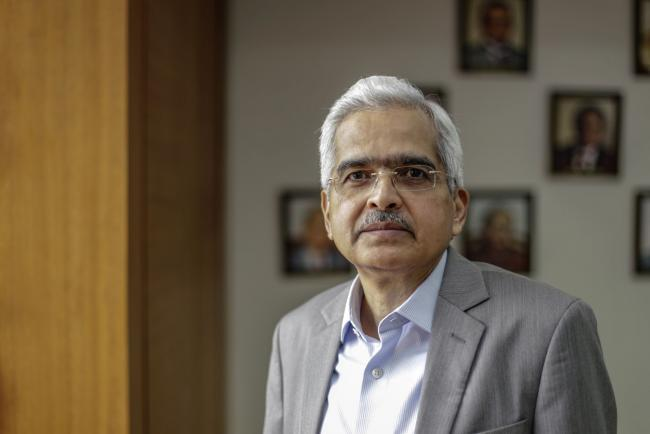 RBI Governor Sees Positives for India Economy: Interview Transcript