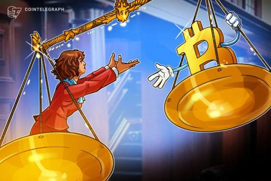 Courts Will Seize BTC With Miners' Help: Self-Proclaimed Satoshi Craig Wright