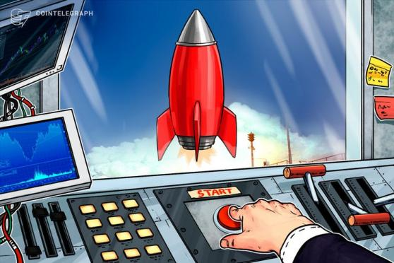 Launches crypto hedging product