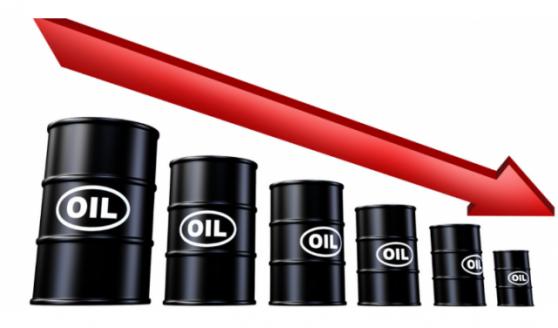 美元转升叠加需求前景持续暗淡,美油跳空低开逾3%刷新四个交易日低位
