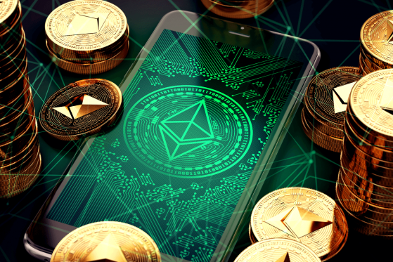Ethereum (ETH) Shows Increased Usage, New Apps Lagging