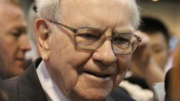 Why following this Warren Buffett rule could make you a millionaire