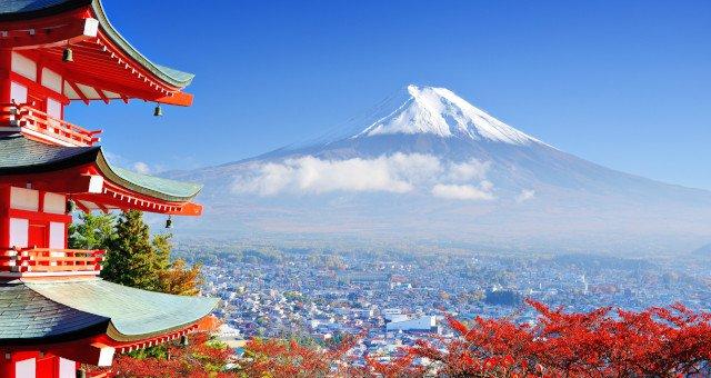 Quer saber para onde vai o juro básico no mundo? Olhe para o Japão