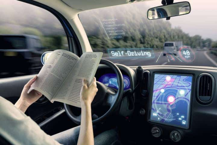 Tesla präsentiert riesige Fortschritte beim autonomen Fahren
