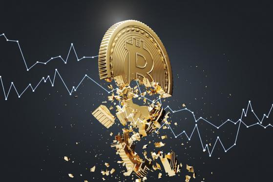 Crypto Crash: Bitcoin Under $6,500 Again; Manipulation, Accumulation or Cleanse?