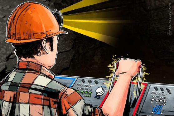 Chip Manufacturer Cuts Revenue Forecast Due to Weak Demand for Crypto Miners, Again
