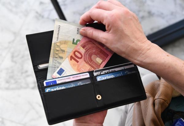 © Ansa. Corrarati(Cna Bz),Pmi in crisi liquidità