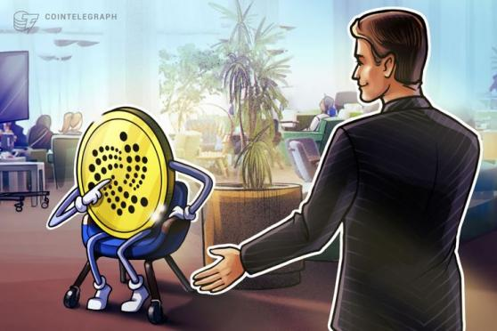 IOTA Foundation Undergoes Overhaul After Founders Shut Out of Directors Board