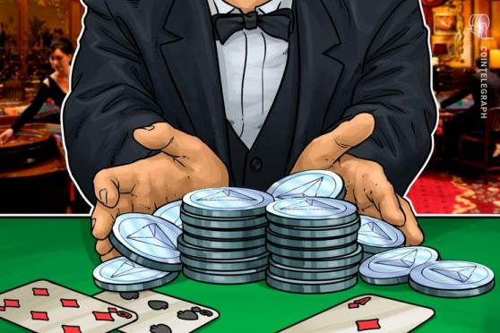 Is Tron's DApp Market Dependent on Gambling? By Cointelegraph