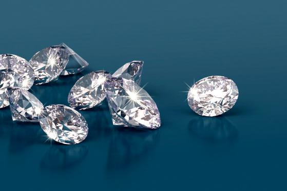 Rare Carat, Blockchain-Oriented Everledger to Develop Diamond Assessment Tool