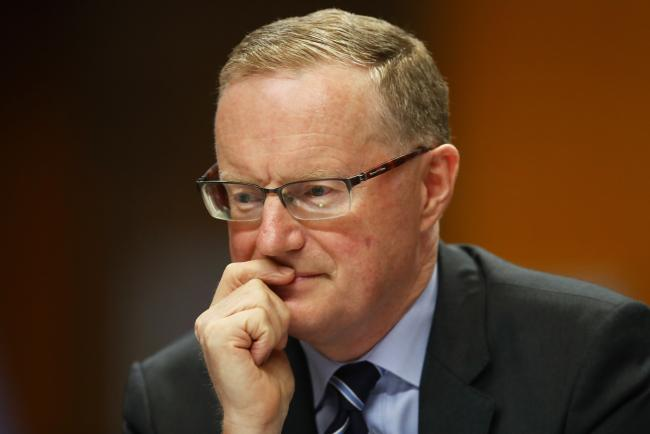 Lowe Says RBA Will Consider Case for Lower Rates at June Meeting