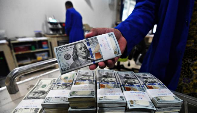 Terus Menguat Usai Investor Pikir-Pikir Data Ekonomi