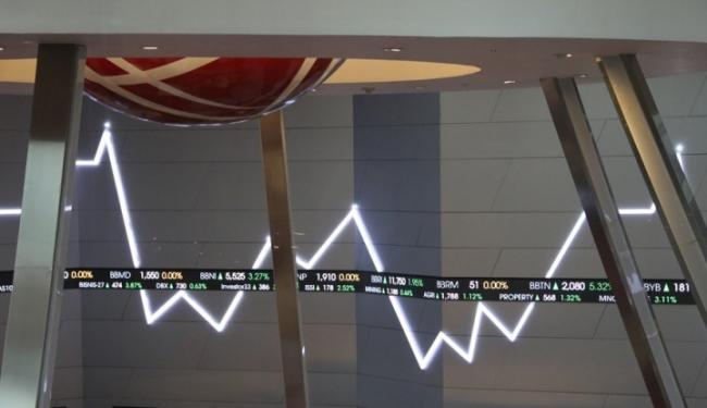 © Warta Ekonomi. Anggarkan Capex Rp100 Miliar, KMTR akan Alokasi Pabrik