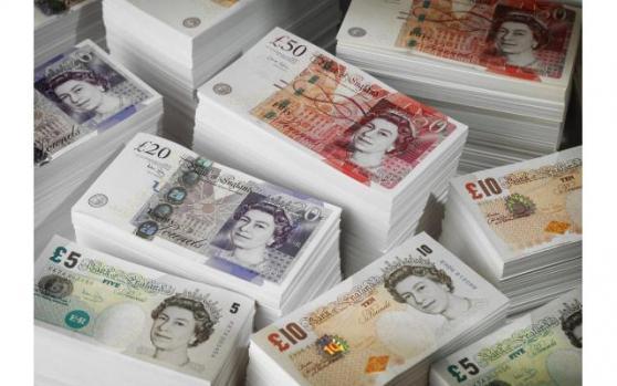 英镑兑美元七连阴创14个月新低,下跌何时是个头?