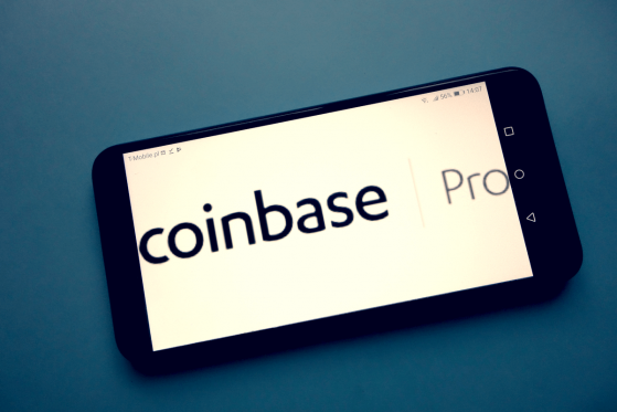 Coinbase Opens Trading Services for 4 New ERC20 Coins