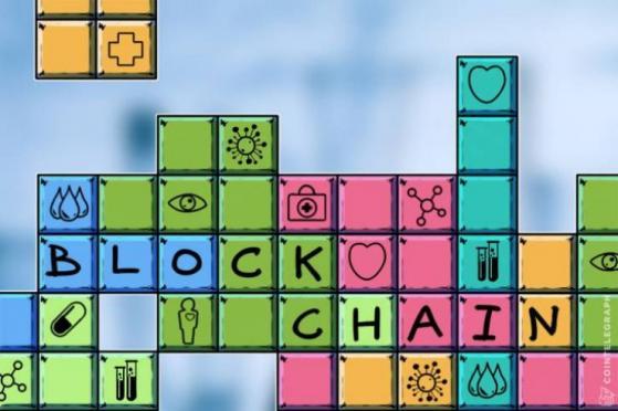 Two Healthcare Tech Firms Establish New Field Of Data Economics Using Blockchain