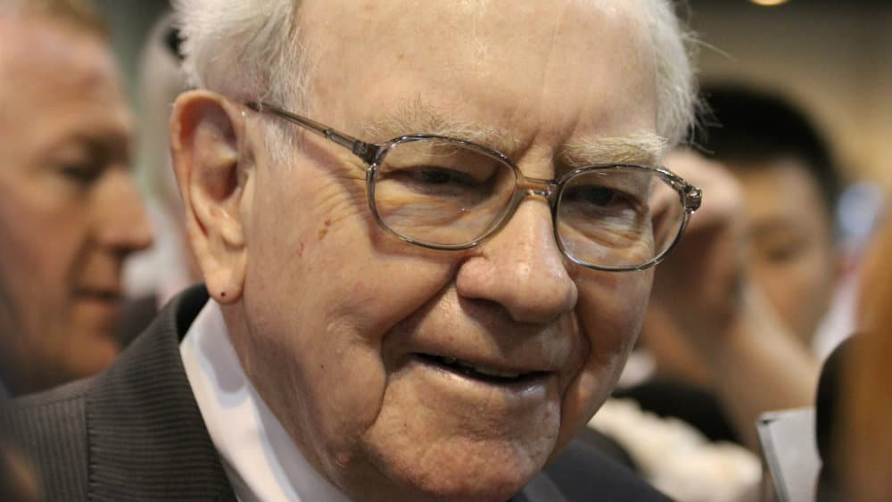 Warren Buffett advice that could put you on the path to a millionaire retirement