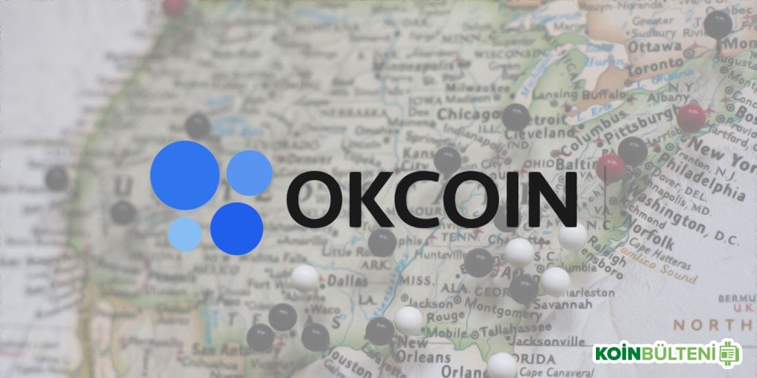 OKCoin 5 Yeni Kripto Para Listemelesi İle Büyümeye Devam Ediyor