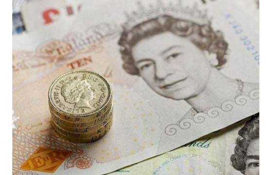英镑兑美元跌至五周低位,英国硬脱欧和苏格兰独立担忧再起