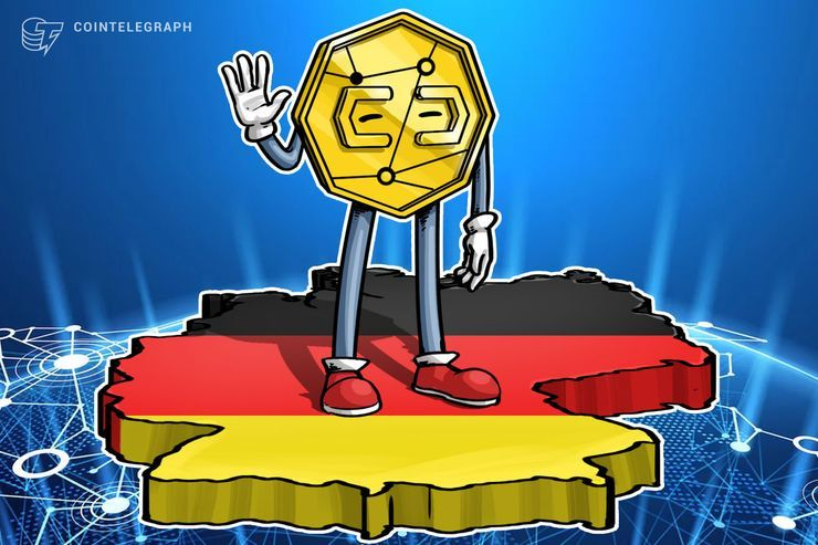 German Finance Minister Doubts Crypto Can Currently Replace