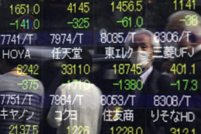 U.S. Stocks Climb; Dollar Rallies on Stimulus Bets: Markets Wrap