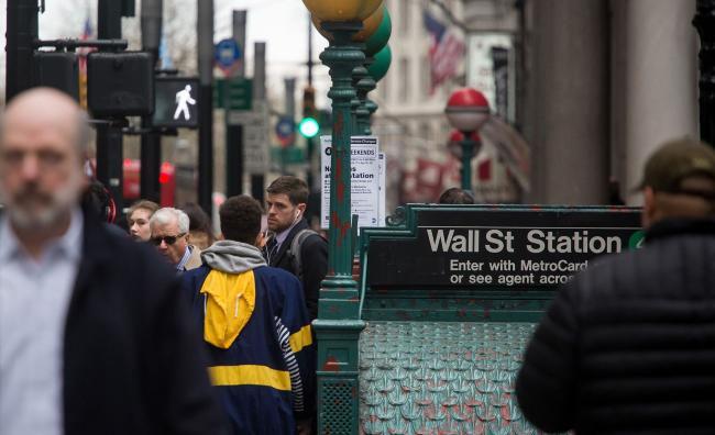 Dow Average Hits Record, Bonds Sink on Trade Hopes: Markets Wrap