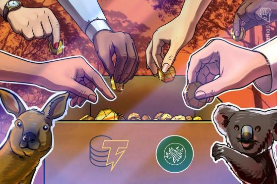 Cointelegraph Partners With Oxygen7 to Raise Funds for Australia Relie