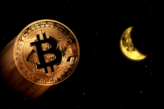 The Best Time to Buy Bitcoin is Now - Weiss Rating