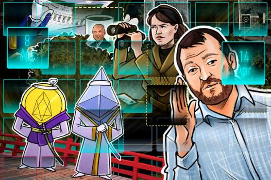 Hodler's Digest, April 8–14: Top Stories, Price Movements, Quotes and FUD of the Week