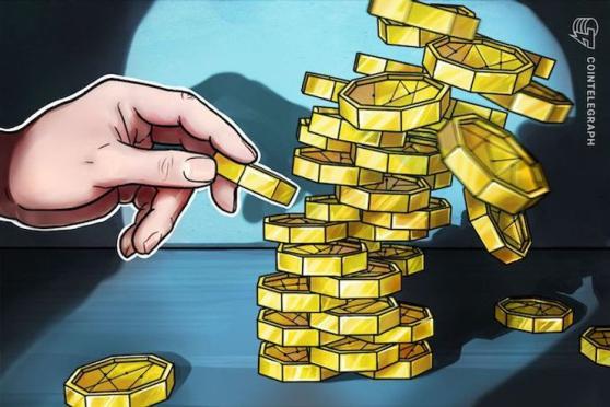 ビットコイン相場は短期的に軟調な展開、ゴールドマンサックスCEO発言が影響か 仮想通貨相場市況(4月12日)