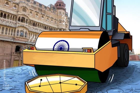 Week Two of RBI Vs. Crypto at the Supreme Court of India By Cointelegr