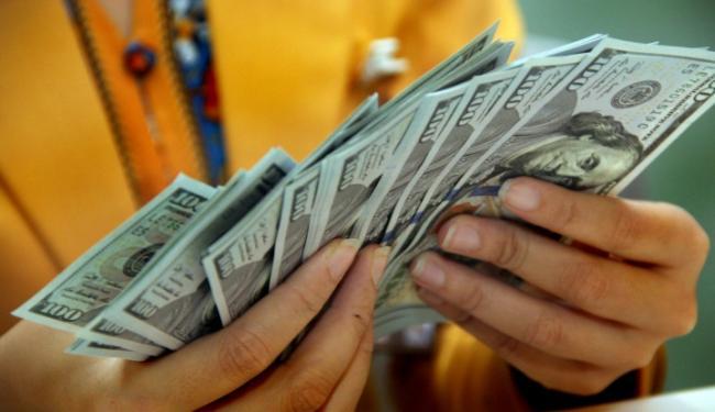 © Warta Ekonomi. Waduh, ULN RI Meningkat US$5,5 Miliar di Januari 2019