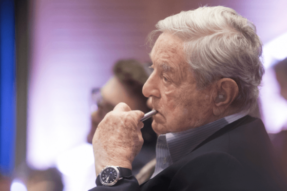 soros invested 500 million in cryptocurrencies