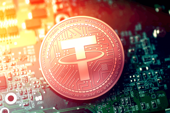 Tether (USDT) Primes Markets for Rally With New Liquidity Injections