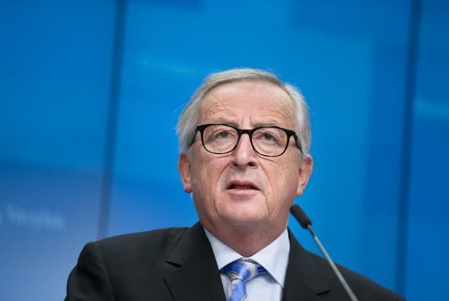 欧盟敦促特朗普提高关税以便盟国能够在中国开展合作