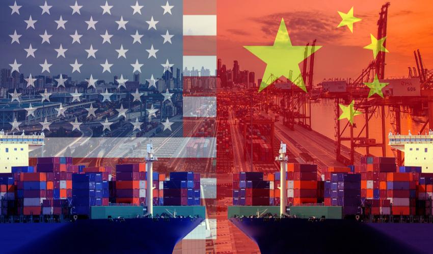 La confrontation Ripple v. Bitcoin n'est pas le symbole crypto de la guerre commerciale entre les Etats-Unis et la Chine