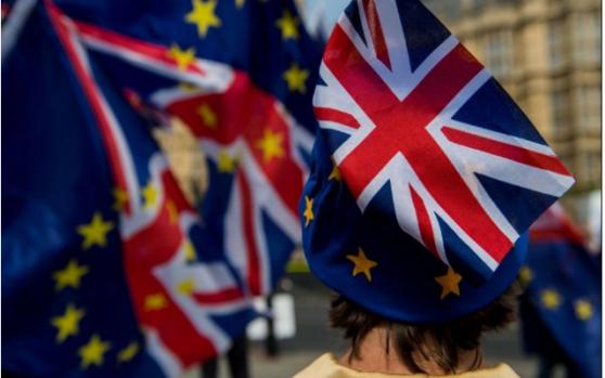 英国寻求金融市场准入对等,欧盟呛声别抱幻想,脱欧分歧重重,英镑反弹恐难持久