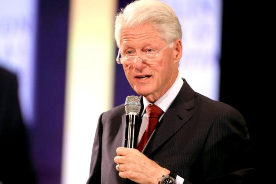 Ripple's Upcoming Swell Conference Will Feature Bill Clinton