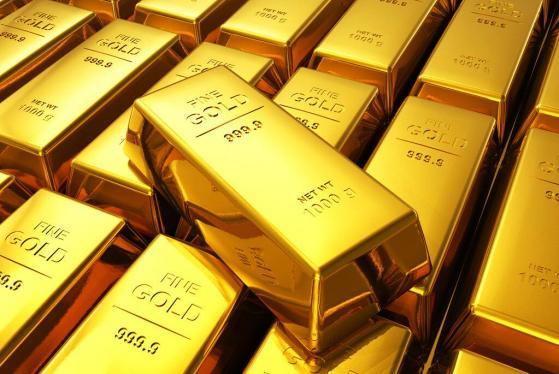"""黄金交易提醒:黄金短线见顶,""""最准""""分析师仍看好后市,关注1380支撑位"""