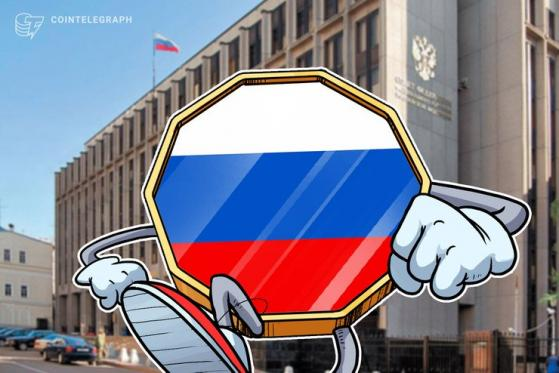 Russia's New Prime Minister Sets Course for Digital Economy By Cointel