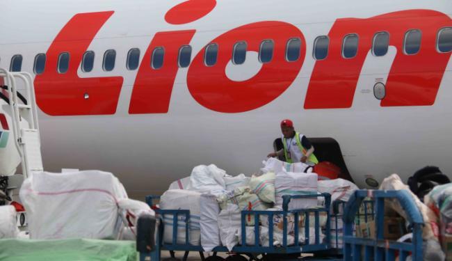 Tok! Mulai Besok Pakai Jasa Bagasi Lion Air Sudah Nggak Gratis Lagi