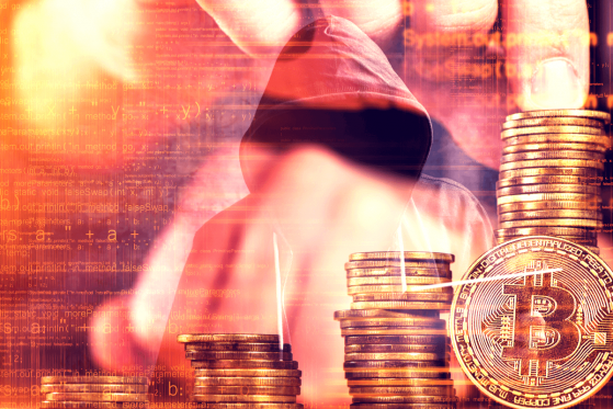 Bitcoin (BTC) Becoming Tool for Terrorism Financing? By Cryptovest