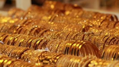 Sụt gần 30 USD/oz, vàng thế giới xuống thấp nhất từ đầu năm đến nay
