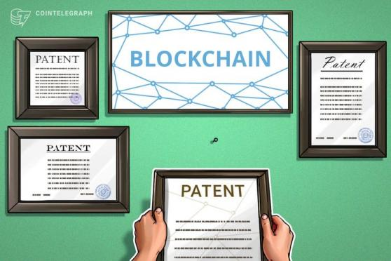 IBM Reveals Two Further Blockchain Patents for Security And Database Management