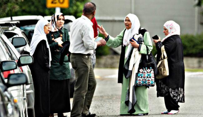 © Warta Ekonomi. Insiden Christchurch, Ini Dia Nomor Telepon KBRI yang Bisa Dihubungi