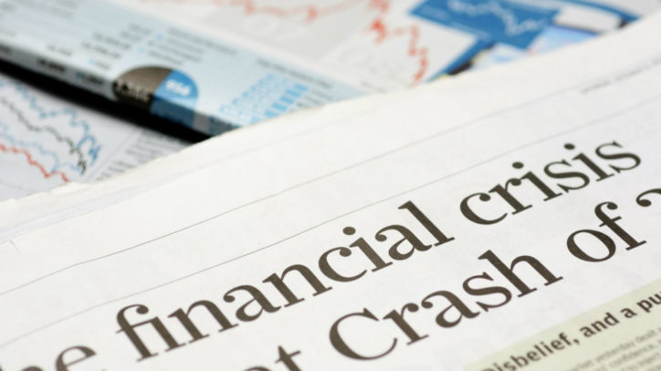 A week on, and what did we learn from the FTSE 100 slump? By The Motle