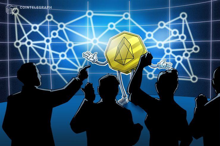 EOS anula transacciones previamente confirmadas mientras expertos denuncian la centralización